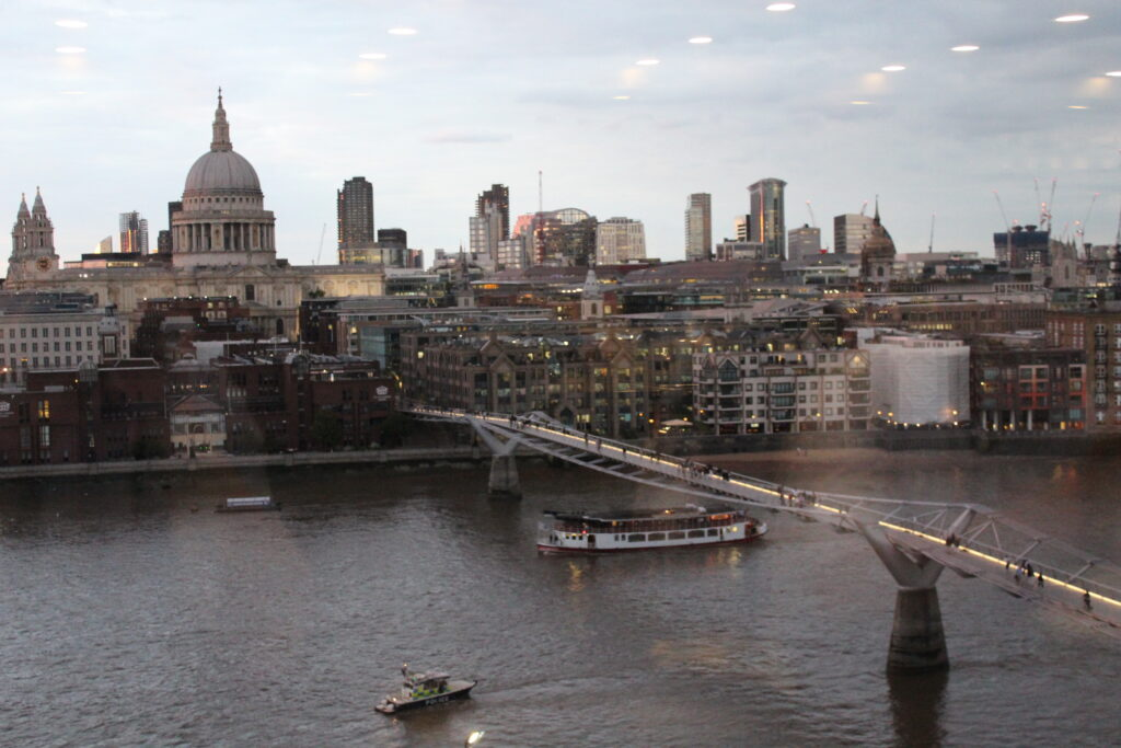 Brigdes of London